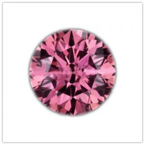 Diamantes de color Rose pink